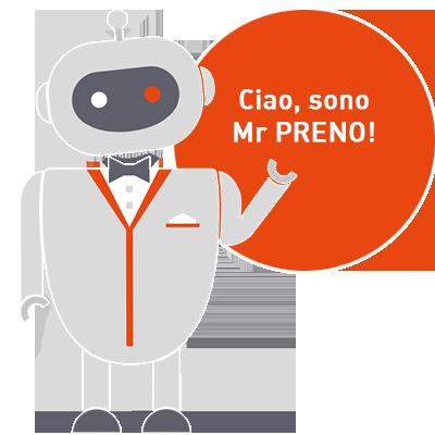 Mr PRENO