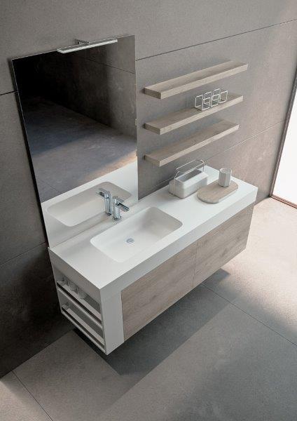 Offerta mobili bagno design bmt provincia di ancona for Arredo bagno bmt