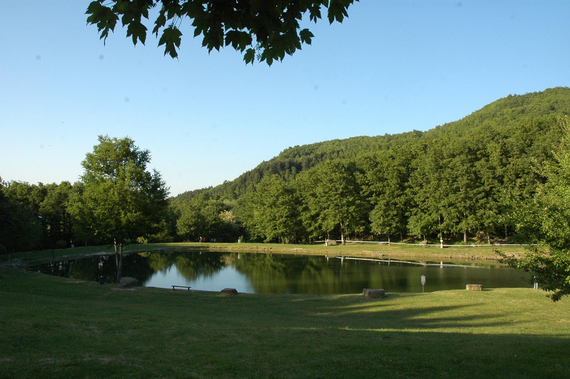 Parco laghi - Parco laghi bagno di romagna ...