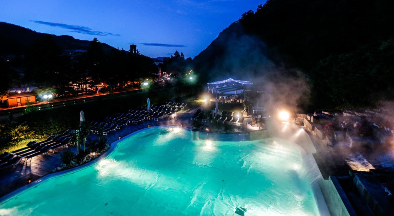 Offerta Spa & Relax 2 notti