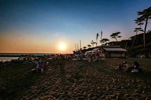 Spiaggia della Mazzanta Vada