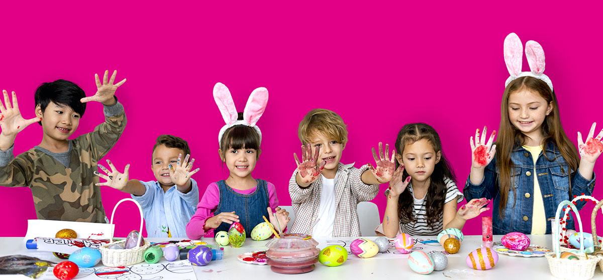 Offerte Pasqua bambini Tropea Hotel Calabria