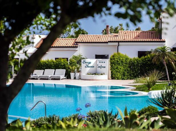 borgodonnacanfora it offerta-settembre-ottobre-villaggio-calabria-capo-vaticano-sul-mare-con-piscina 003