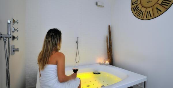 Pacchetto Spa Per 2 Hotel Benessere Pesaro 5 Stelle Con Spa