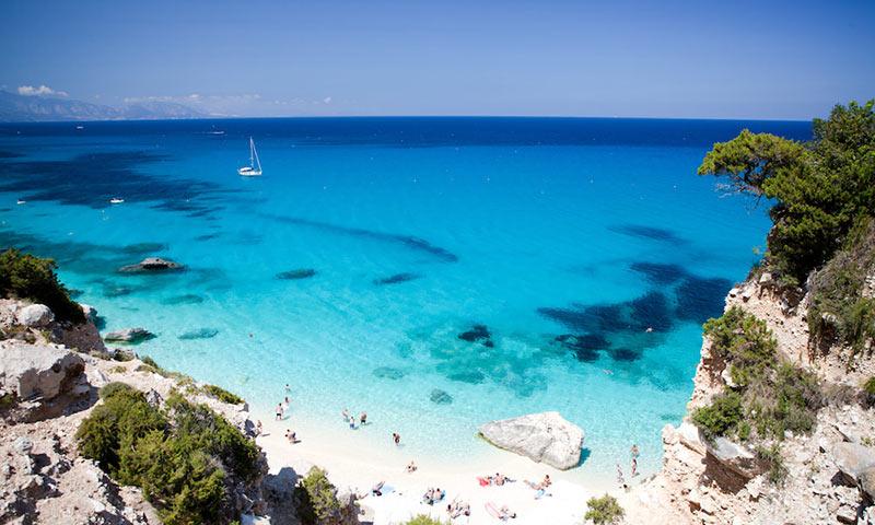 I posti migliori in Sardegna dove fare snorkeling