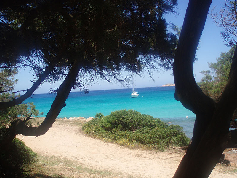Spiagge San Teodoro