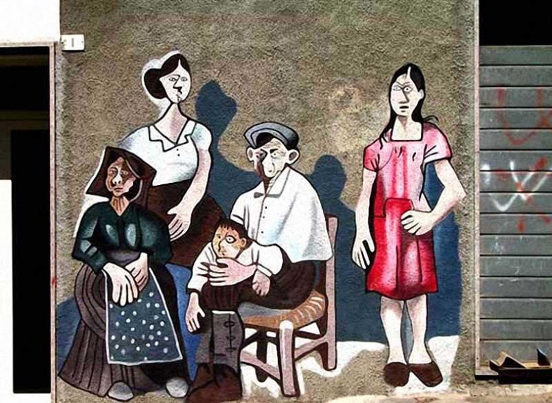 Orgosolo-Murales-Pratobello