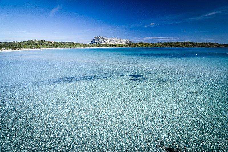 San Teodoro laguana