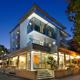 Hotel Tirsus hotel drei Sterne Igea Marina Alberghi 3 Sterne