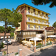 Hotel Levante hotel three star Pinarella Alberghi 3 star
