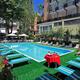 Hotel Aiglon hotel tre stelle superiori Rivazzurra Alberghi 3 stelle superiori