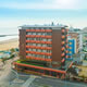 Hotel Maxy hotel three star Torre Pedrera Alberghi 3 star