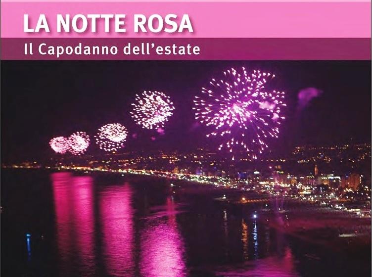 Notte Rosa Rimini 2021: le offerte degli hotel di Promozione Alberghiera  Rimini | Promozione Alberghiera Rimini