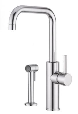 Miscelatore lavello con doccetta laterale BES 1308