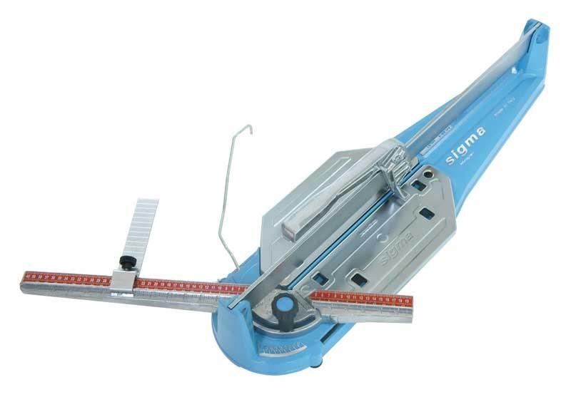 Tagliapiastrelle 39 serie tecnica 39 66 cm 2b3 sigma - Piastrellisti a trieste ...