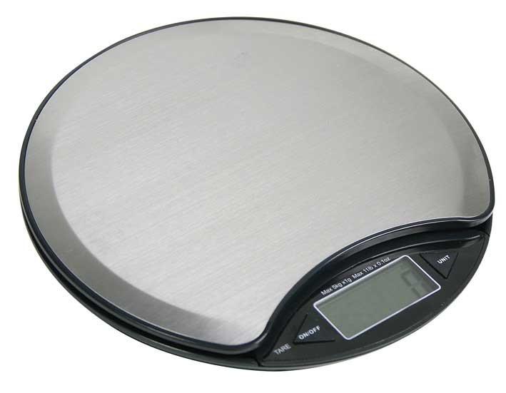 bilancia elettronica da cucina 5 kg 1870007 valex | varie ... - Bilance Elettroniche Da Cucina