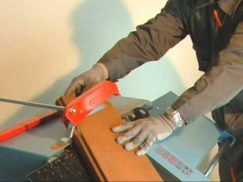 tagliapiastrelle elettrica ad acqua 40 cm 9p2 sigma | toolshop.it - Tagliapiastrelle Acqua