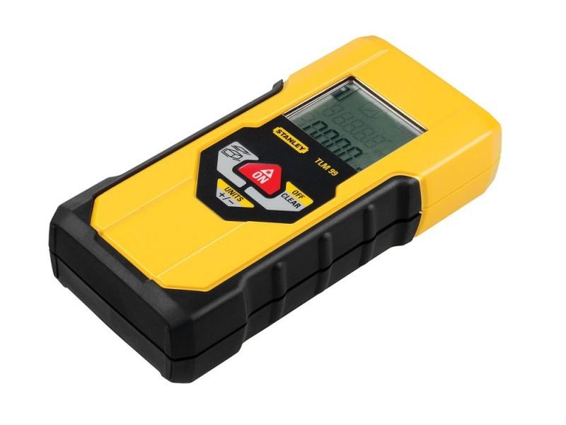 Misuratore laser 30 metri TLM 99 STHT1-77138 STANLEY  misuratori e livelle laser  Strumenti di ...