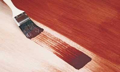 Impregnante all\'acqua per legno 750 ml. RM1410 NOCE SCURO RIO ...