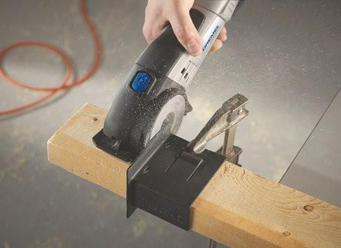 Dremel dsm20 disco da taglio multiuso in carbonio per tagli a filo dsm600 dremel - Taglio piastrelle dremel ...
