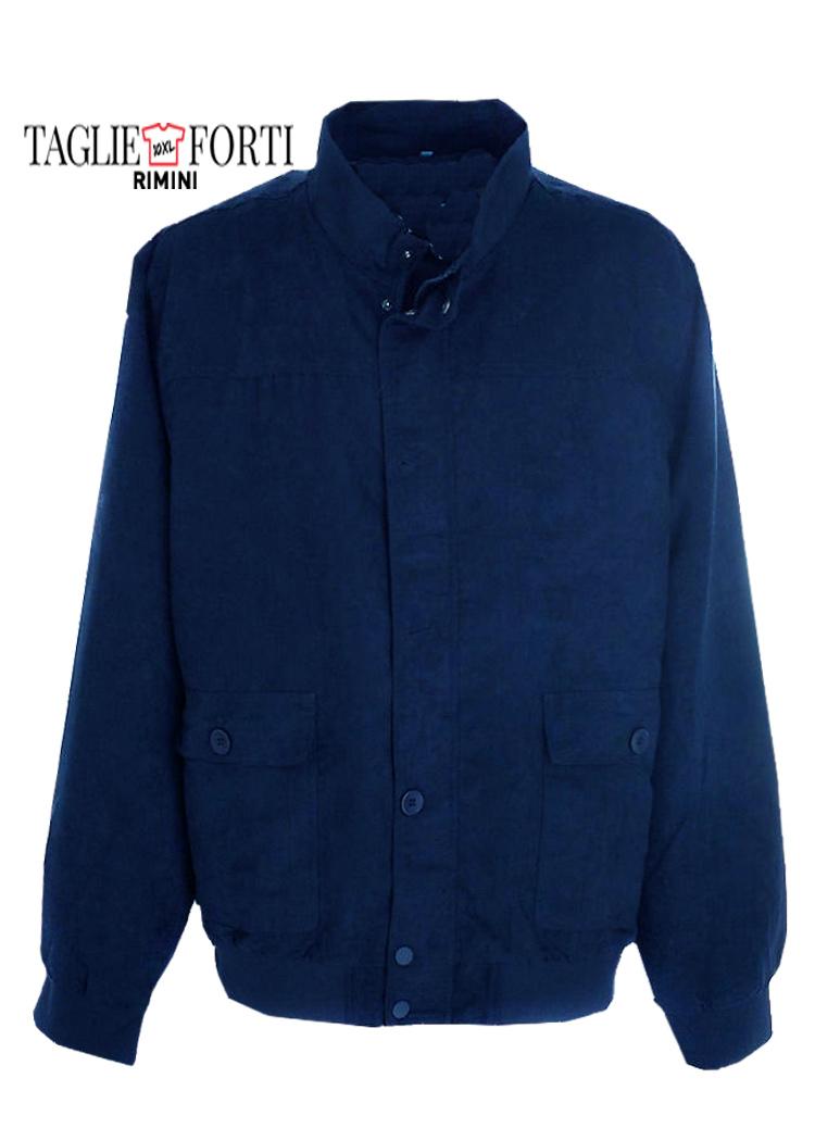 Maxfort 1264 Giacchetto Forti Blu Taglie Uomo rqrwApY