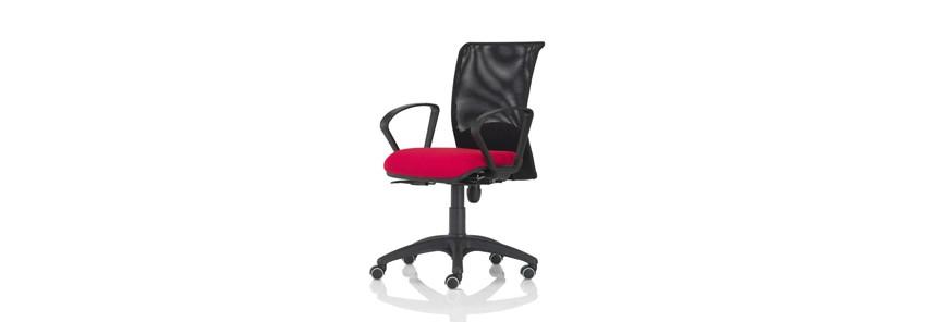 Poltrone operative vasta scelta di sedie operative in for Poltrone operative