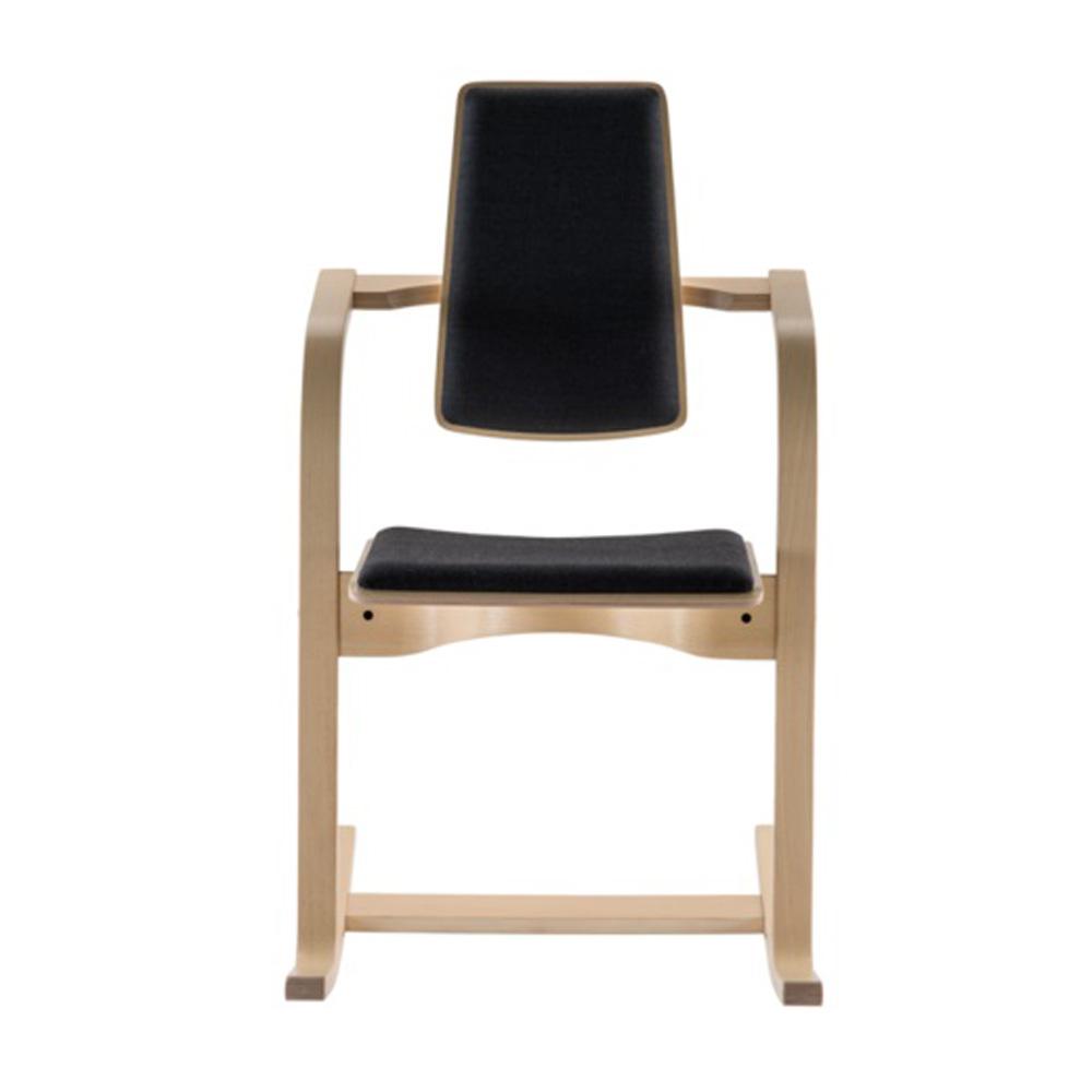 Sedia ergonomica varier by stokke actulum faggio ideal sedia - Sedia varier prezzo ...