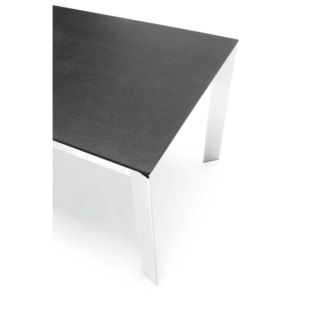 Tavolo Baron Calligaris CS/4010-ML 160 | Ideal Sedia