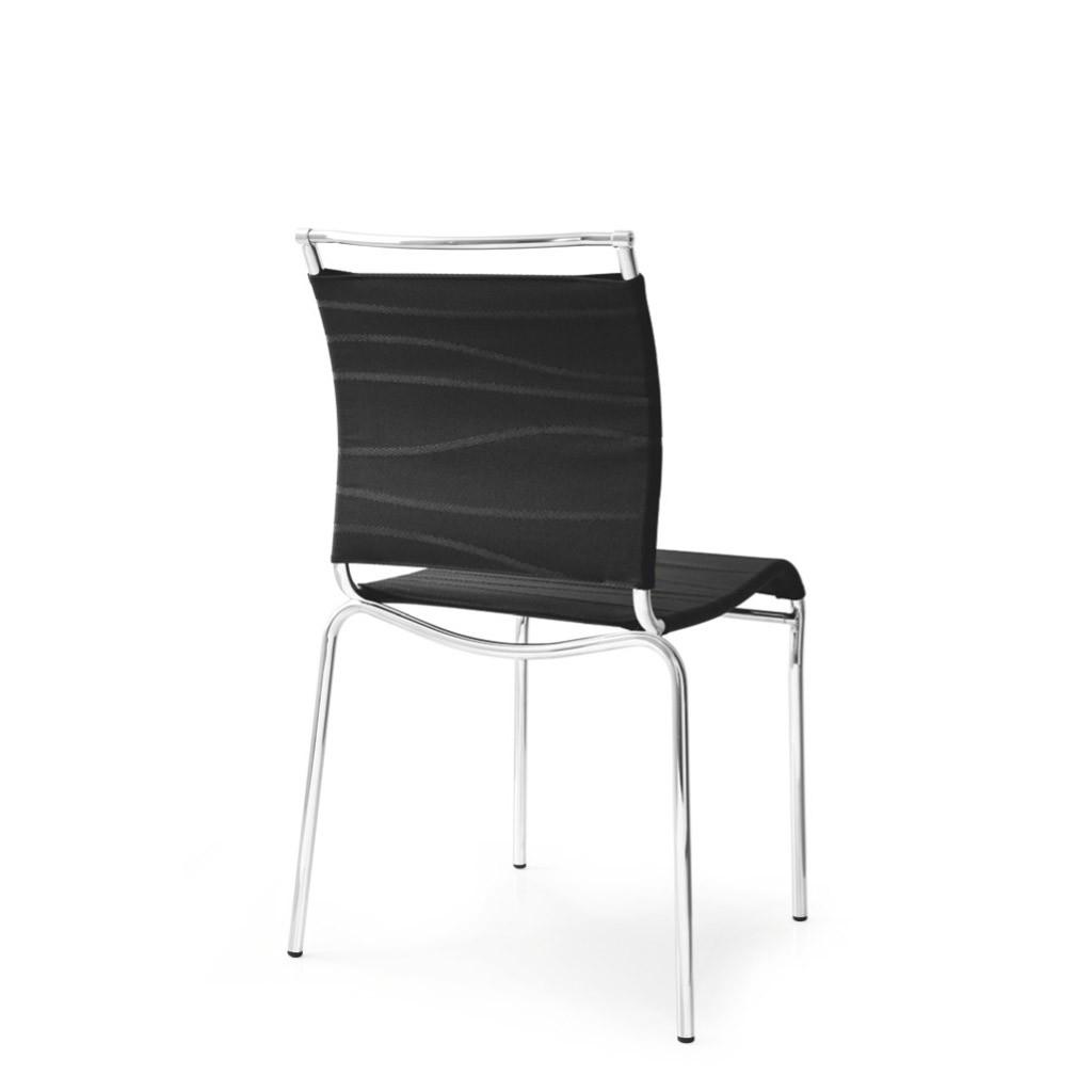 sedia air calligaris tessuto tecnico ideal sedia
