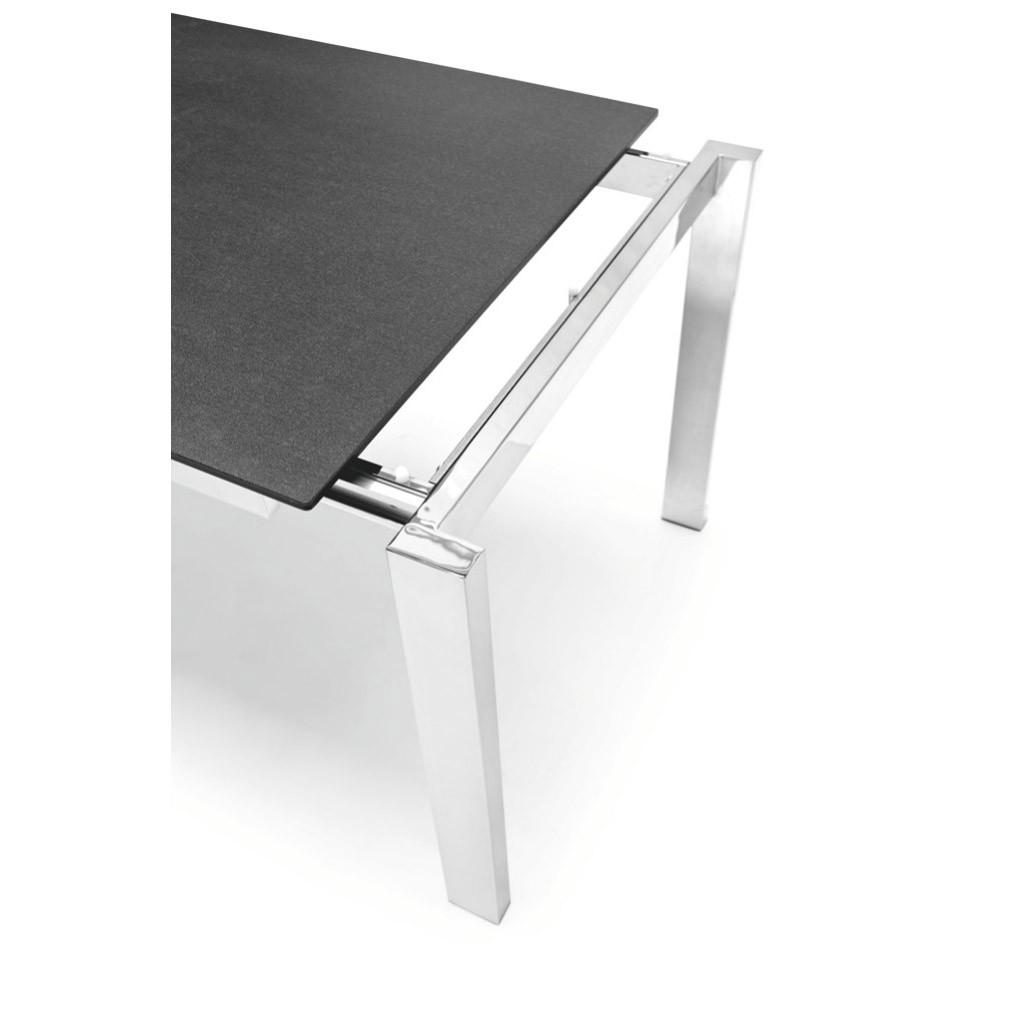 Tavolo baron calligaris allungabile 110 laminato ideal sedia - Tavolo calligaris baron ...