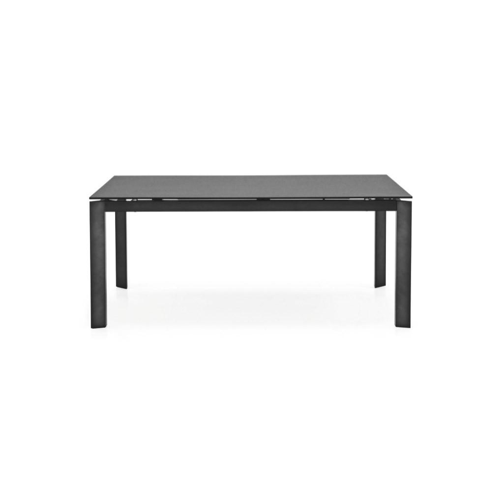 tavolo baron calligaris allungabile vetro o ceramica cm.240 | Ideal ...