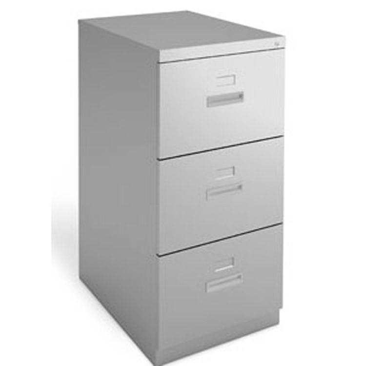Classificatore per ufficio 3 cassetti per cartelline for Schedari per ufficio