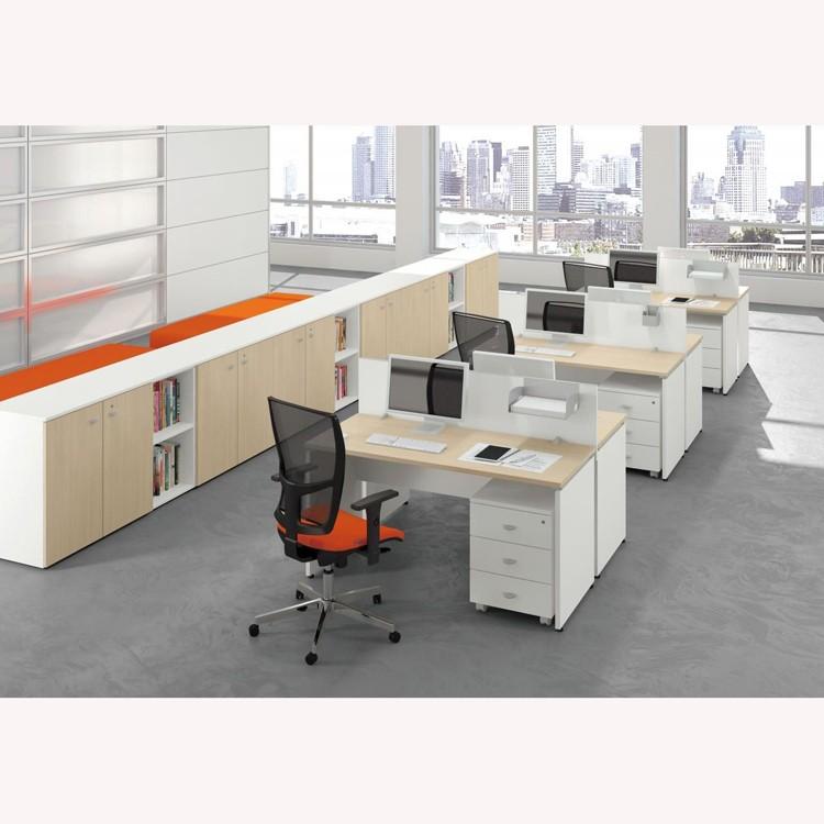 Ufficio operativo funzionale ed economico | Ideal Sedia