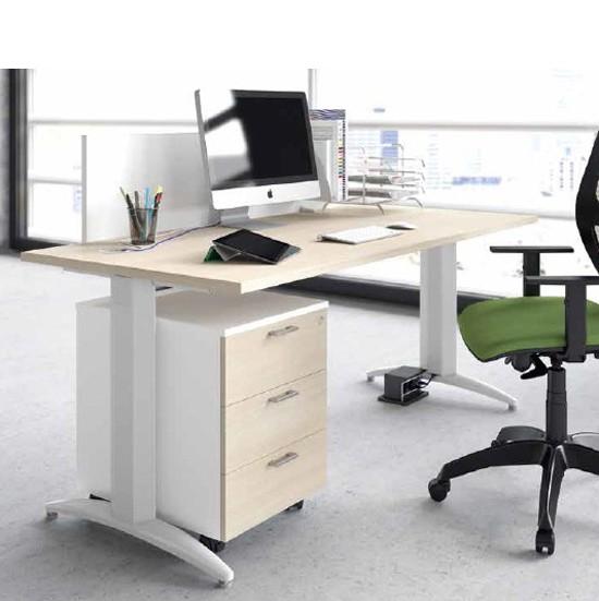 Ufficio operativo funzionale ed economico  Ideal Sedia