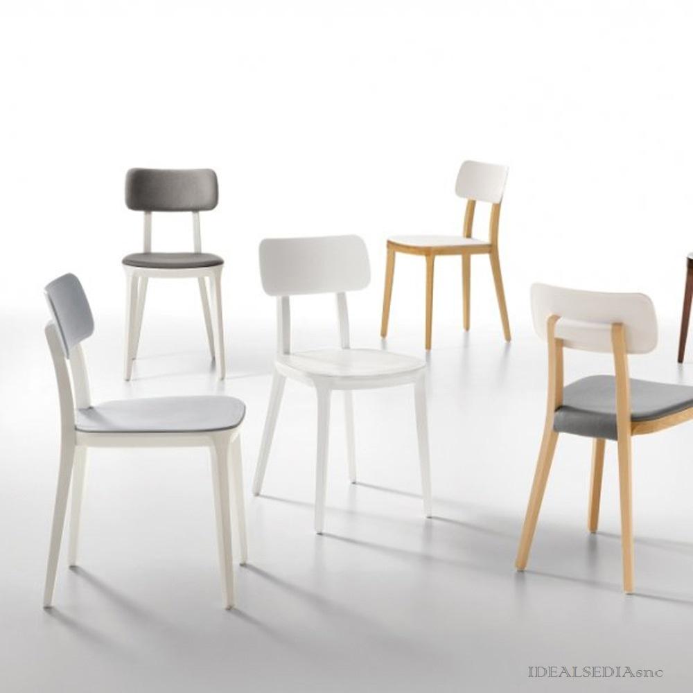 sedia porta venezia infiniti | ideal sedia