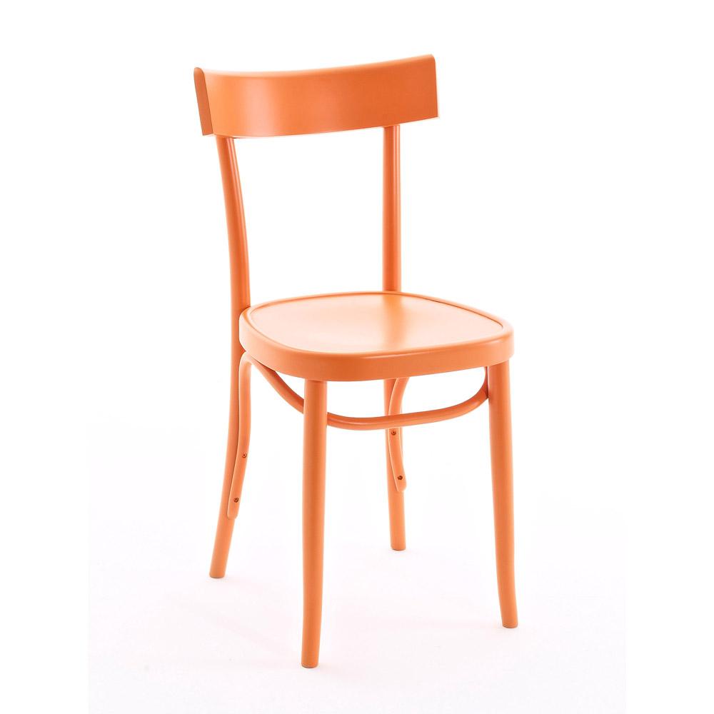 Sedia in legno modello brera colico design in legno for Sedie design treviso