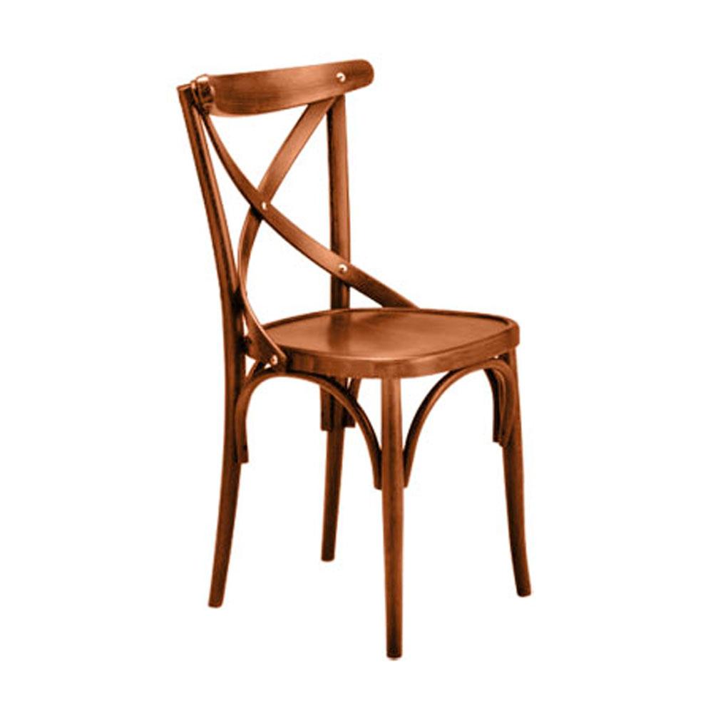 Sedie In Legno Curvato.Sedia Classica Stile Thonet In Legno Curvato Con Archi Di Rinforzo