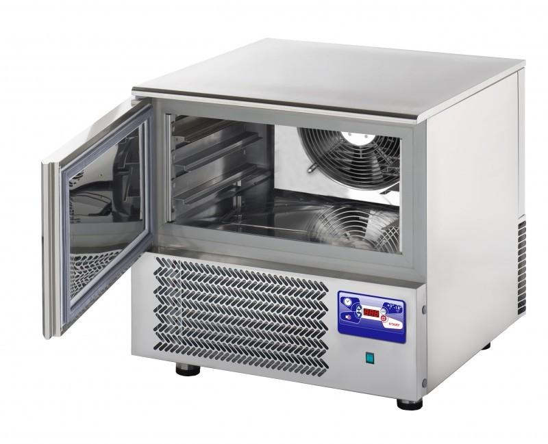 Abbattitore di temperatura per ristoranti pasticcerie for Abbattitore usato