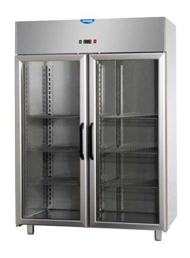 REFRIGERATED PASTRY CABINET 1400LT | REFRIGERATED PASTRY CABINET ...