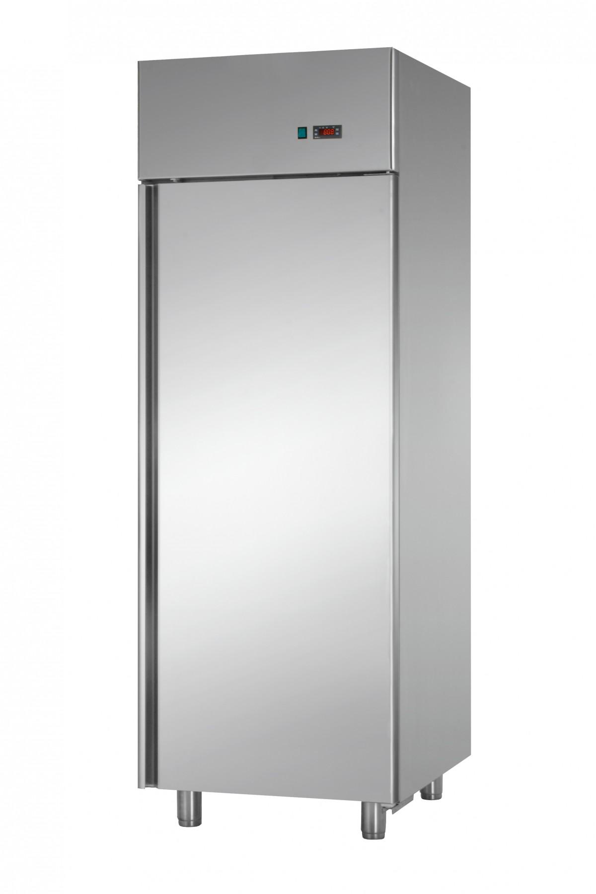 Armadio frigo litri 700 temperatura positiva tn for Frigoriferi profondita