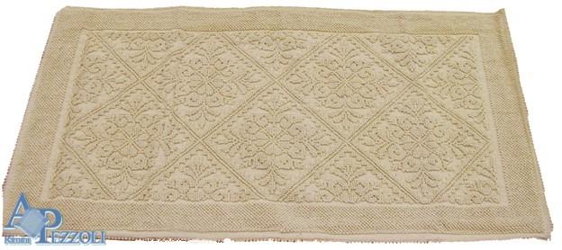 Vendita alghero tappeto cotone scendiletto 55x108 vendita - Tappeto scendiletto ...
