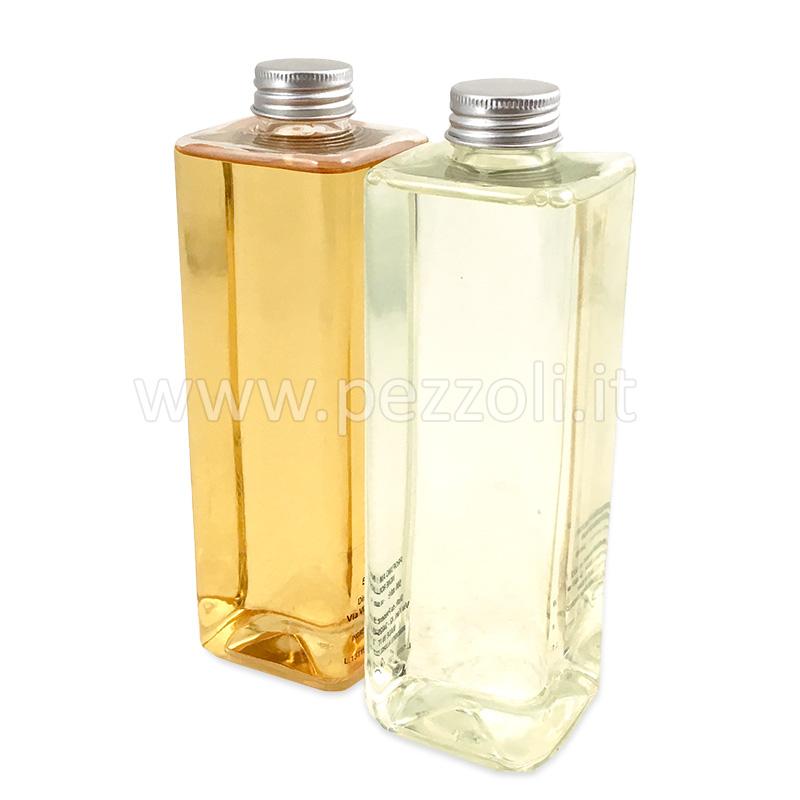 bottiglie profumatori ambiente ricarica
