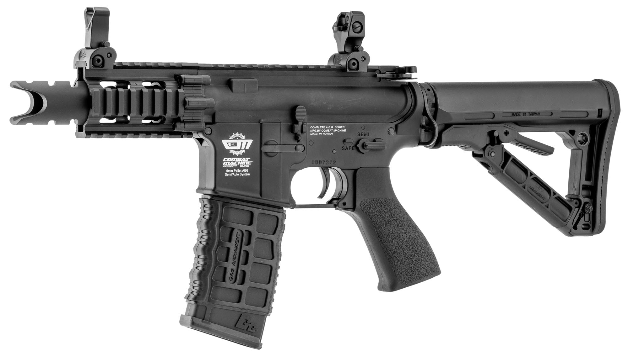 pump action ar 15 - HD 2000×1136