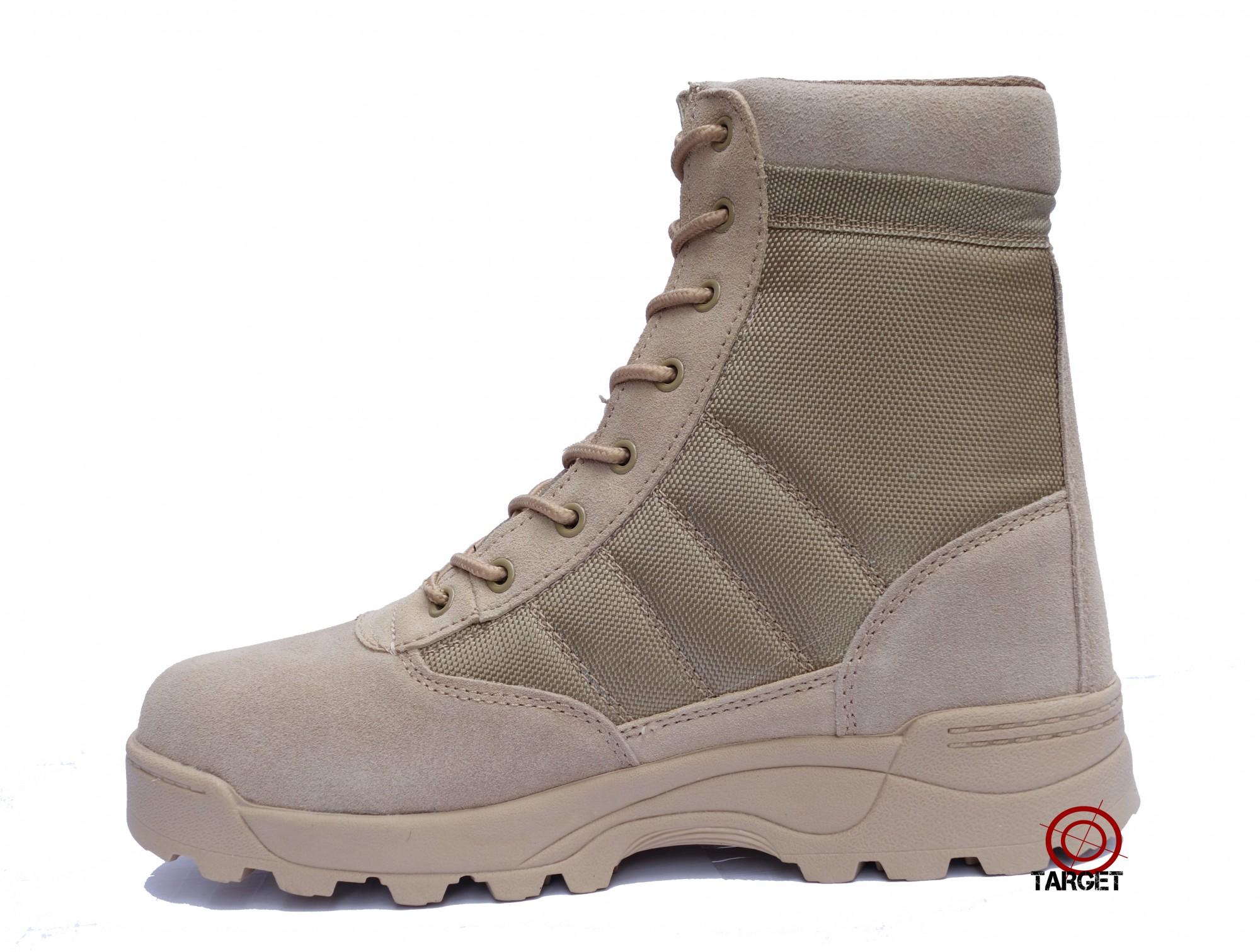 stivali militari acquisto bari