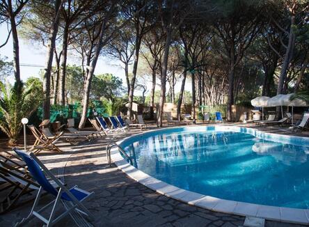 Speciale Giugno in Bungalow o Casa Mobile in Maremma Toscana