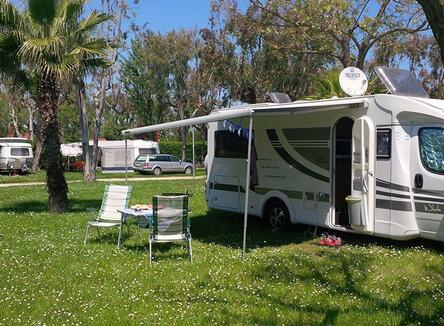 Offerta piazzole Estate 2019 con bimbi gratis in camping in Abruzzo