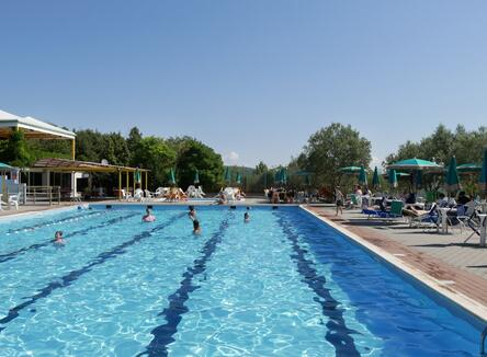 Holiday offer in Tuscany for May and June with children free of charge