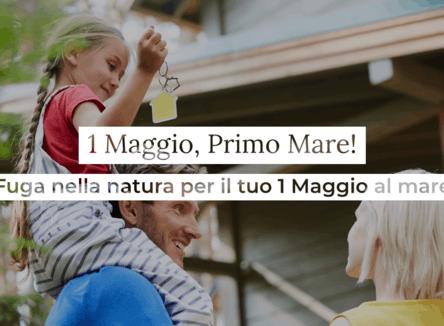 1 Maggio, Primo Mare!