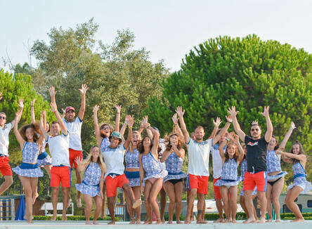 Pentecost Promotion for your holidays in Bibione
