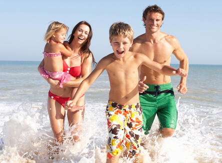 May promotions for mobilhome holidays at Bibione-based camping